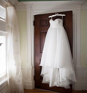 Custom Wedding Dresses Dublin | Bespoke Bridal Boutique