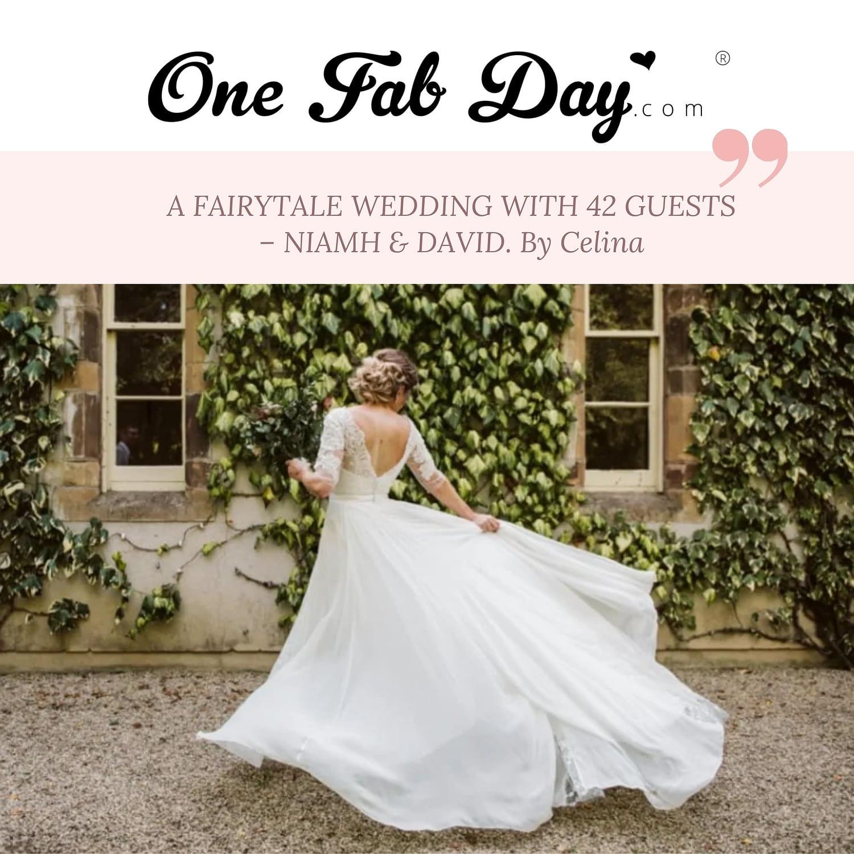 Designer Wedding Dresses Dublin