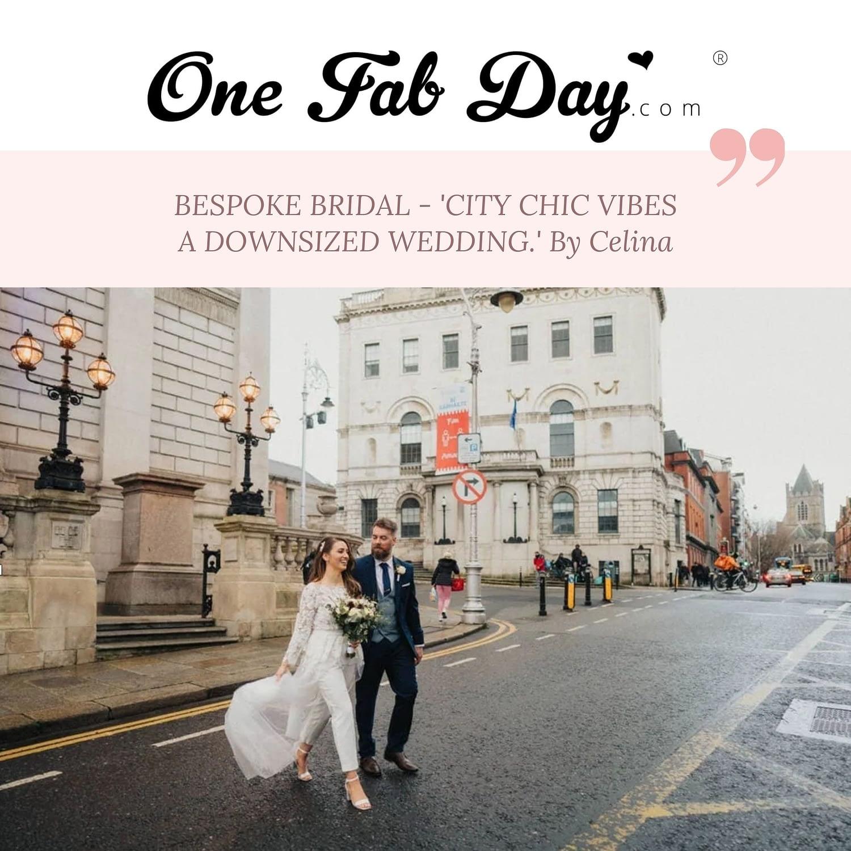 Custom Wedding Dresses Dublin